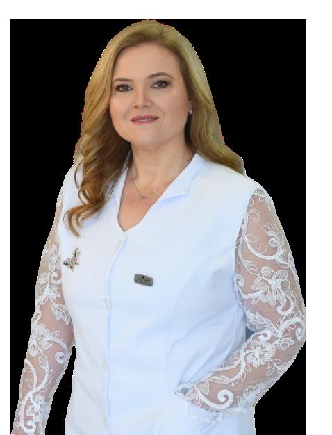 Foto - Dr Ana Cristina Porto Alegre