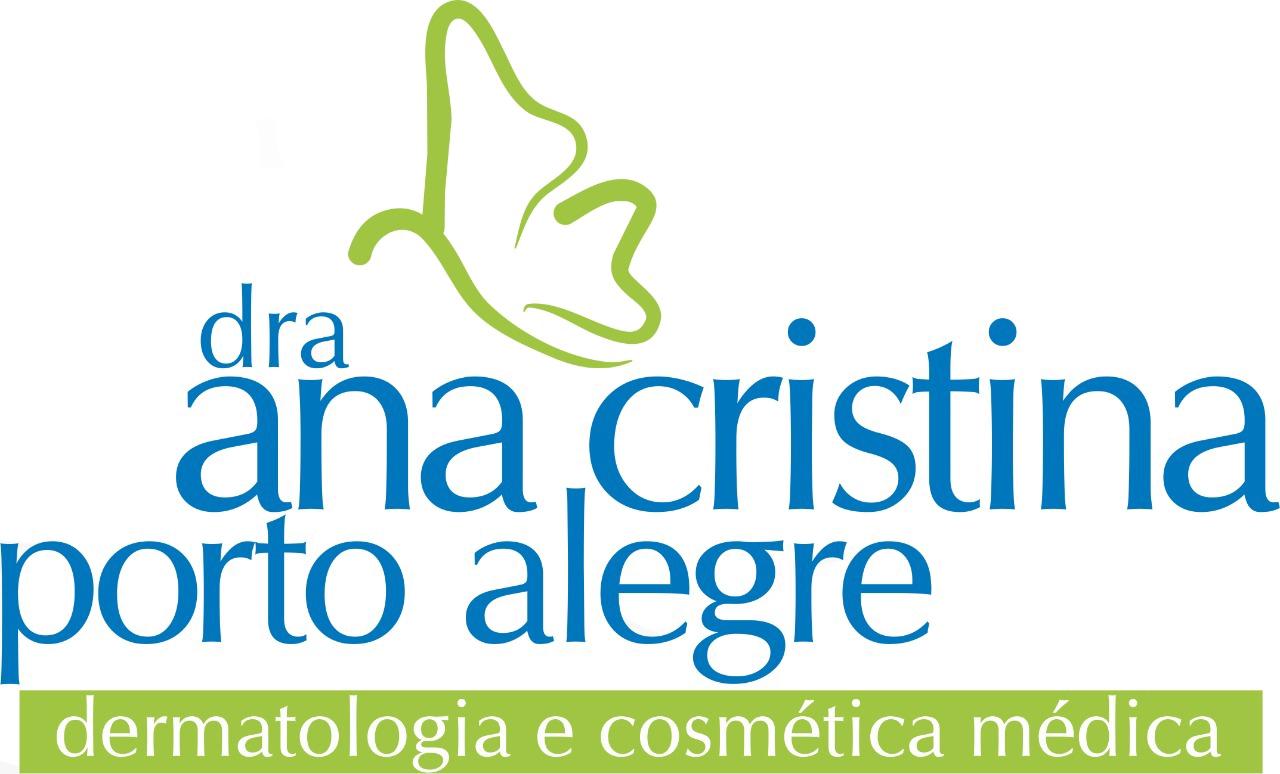 Logotipo - Ana Cristina Porto Alegre